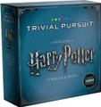 World Of Harry Potter Trivial Pursuit Ultimate Edition