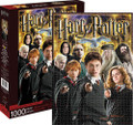 Harry Potter Collage 1000 Piece Classic Jigsaw Puzzle