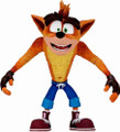 "Crash Bandicoot 7"" Video Game Classic Action Figure NECA"