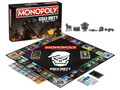 Call Of Duty Black Ops Monopoly Collectible Board Game