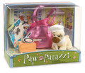 WOOFGANG PUG The Chef PawParazzi Pet Deluxe BOX Set