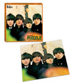 The Beatles For Sale Album Collector's Edition Puzzle