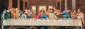 The Last Supper 1000 Piece Panoramic Jigsaw Puzzle