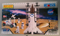 Space Shuttle and Launch Pad 330 Piece Building Block Play Set