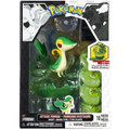Pokemon SNIVY Grass Type B & W Series 1 Attack Figure