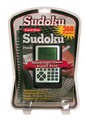 Sudoku Electronic Hand Pocket Game and Puzzle Book Vol 1