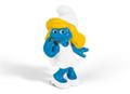 The Smurfs Movie - Dreamy Smurfette Figurine - Schleich