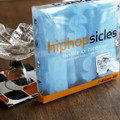 HIP HOPsicles Ice Cube Mold Tray