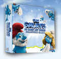 The Smurfs - No Smurf Left Behind Collectible Board Game