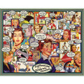 Confessions of a Desperate Housewife 1000 Piece Jigsaw Puzzle