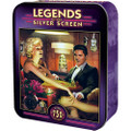 Legends Of The Silver Screen ACES HIGH 750 Piece Puzzle Marilyn & Elvis