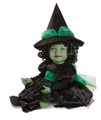 "Wicked Witch 20"" Doll charisma brands"