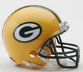 GREEN BAY PACKERS Riddell Replica Mini NFL Helmet