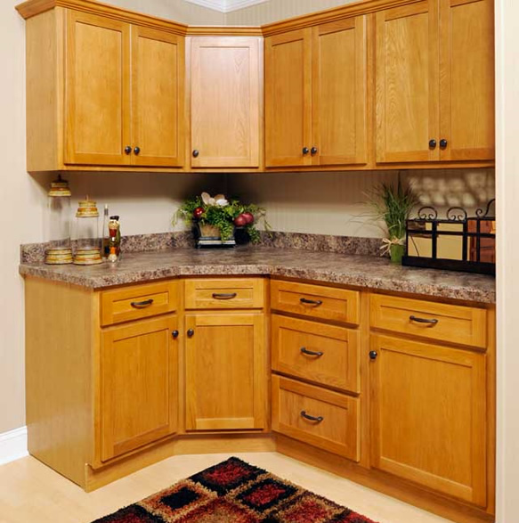 Kitchen Cabinets Shaker: Craftsmen Network