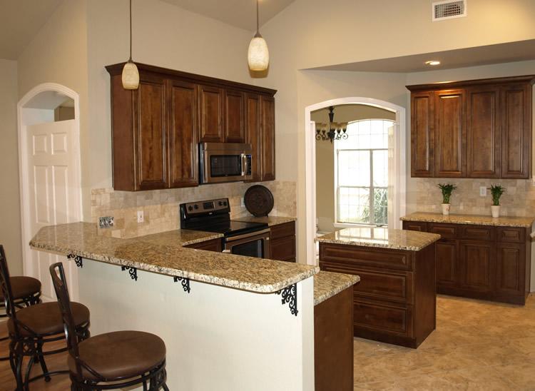Kitchen Cabinets Toffee Maple Craftsmen Network