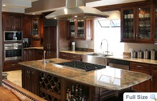 Rochelle Kitchen
