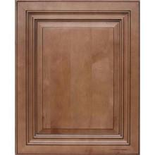 Cinnamon Maple Door