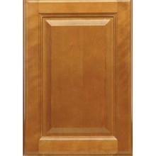 Spice Maple Door