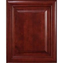 Mahogany Maple Door