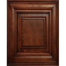 Royal Chocolate Door
