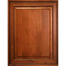 Mocha Maple Door
