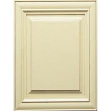 Cream Maple Door