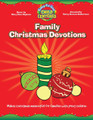 Christmas Family Devotions (Downloadable)