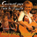 Canciones (Digital CD) Spanish