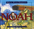 Noah Book (with a free downloadable MP3 of Noah Was a Faithful Man)