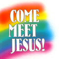 Come Meet Jesus (CD)