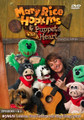 Mary Rice Hopkins & Puppets With a Heart DVD