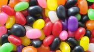 Jelly Beans Assorted 31 LBS CASE