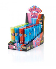 Kidsmania Flash Pop Mini 24 Count Pack