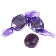Hillside Hard Candy Purple Grape 2.5 Lbs
