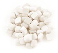 Soft Dinner Mints White 2 Lbs Pounds Jar