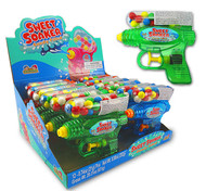 Kidsmania Sweet Soaker 12 Pack Case