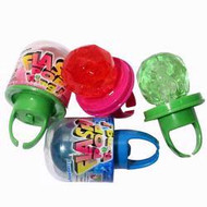 Kidsmania Flash Pop Ring 12 Pack Case
