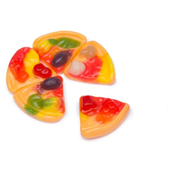 E.Frutti Gummi Pizza 8 Pack Case