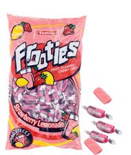 Tootsie Frooties Strawberry Lemonade 12 Bag CASE
