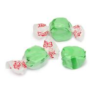 Salt Water Taffy Green Apple 20 pound CASE