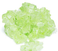 Rock Candy Light Green on String 30 pound CASE