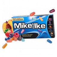 Mike and Ike Berry Blast 16 pack Case
