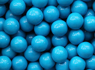 GumBalls Blueberry 2.5 Pounds Lbs