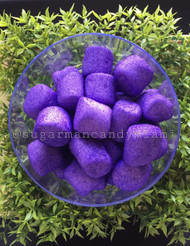 Sugar Marshmallows Purple / 2 Pounds