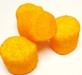 Marshmallows Orange Bulk 2 Pounds