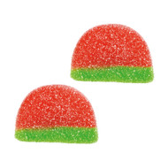 Gummi Watermelon Slices 2.2 lbs