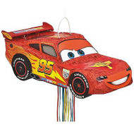 Cars Lighting McQueen Pinata