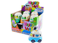Kidsmania Happy Van 12 Count Pack