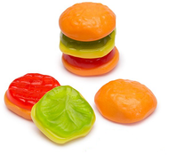 E.Frutti Mini Burgers 1 pack 60 Count