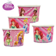 Disney Princess Snack Holders 8 ct.
